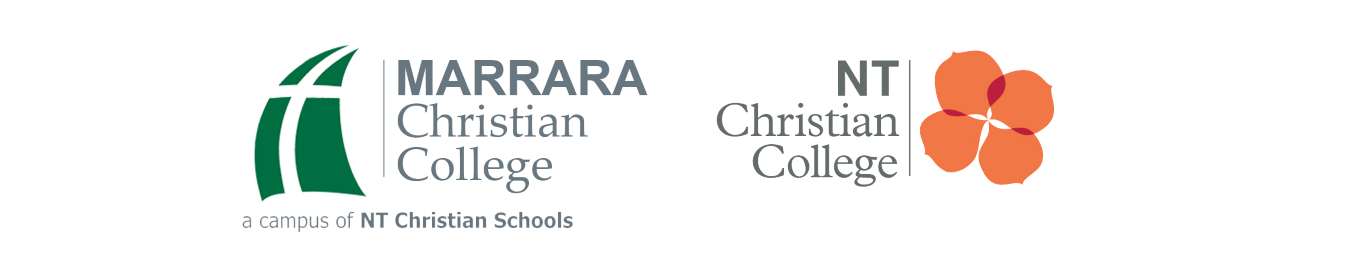 Marrara Christian College logo
